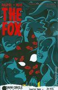 Fox (2015 Dark Circle) 3A
