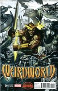 Weirdworld (2015 1st Series) 1C
