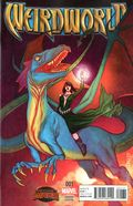 Weirdworld (2015 1st Series) 1D