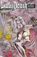 Lady Death Apocalypse (2015 Boundless) 5G