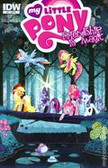 My Little Pony Friendship Is Magic (2012 IDW) 31RI