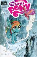 My Little Pony Friendship Is Magic (2012 IDW) 31SUB