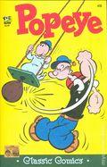 Classic Popeye (2012 IDW) 35