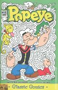 Classic Popeye (2012 IDW) 35RI