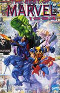 Best of Marvel TPB (1994-1996) 1-1ST