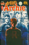 Afterlife with Archie (2013) 8C