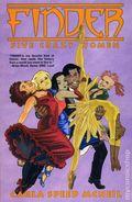 Finder TPB (1999-2006 Light Speed Press) 8-1ST