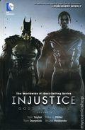 Injustice Gods Among Us HC (2013-2014 DC) 2-REP