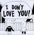 I Don't Love You! The Best of Migraine Boy TPB (2004 Slave Labor Graphics) 1-1ST