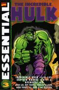 Essential Incredible Hulk TPB (1999- Marvel) 1st Edition 3-1ST