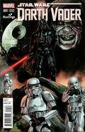 Star Wars Darth Vader (2015 Marvel) 1HASTINGS.A