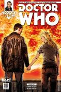 Doctor Who The Ninth Doctor (2015 Titan) 1BAM