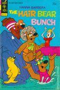 Hair Bear Bunch (1972 Gold Key) Mark Jewelers 8MJ