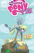 My Little Pony Friendship Is Magic (2012 IDW) 1DOUBLE