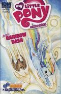 My Little Pony Micro Series (2013 IDW) 2RE.DOUBLE