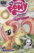 My Little Pony Micro Series (2013 IDW) 4RE.DOUBLE