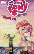 My Little Pony Micro Series (2013 IDW) 5RE.DOUBLE