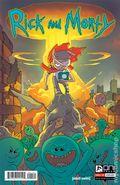 Rick and Morty (2015 Oni Press) 1BAM