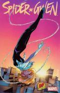 Spider-Gwen (2015 1st Series) 2DF