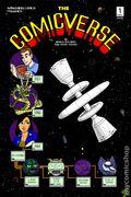 Comicverse, The (2011 Awakening Comics) 1