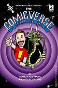 Comicverse, The (2011 Awakening Comics) 2
