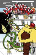 Comicverse, The (2011 Awakening Comics) 3