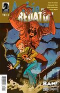 Archie vs. Predator (2015 Dark Horse) 1BAM