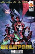 Deadpool (2012 3rd Series) 42LAMOLE