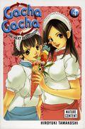 Gacha Gacha: Next Revolution TPB (2006 Del Rey) 4-1ST