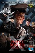 Puppet Master (2015 Danger Zone) 1MILEHIGH
