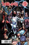 Spider-Gwen (2015 1st Series) 1DECOMIXADO