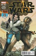 Star Wars (2015 Marvel) 4MH