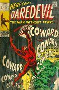 Daredevil (1964 1st Series) UK Edition 55UK