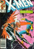 Uncanny X-Men (1963 1st Series) Mark Jewelers 201MJ