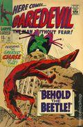 Daredevil (1964 1st Series) UK Edition 33UK