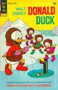 Donald Duck (1952-1980 Dell/Gold Key/Whitman/Gladstone) Mark Jewelers 148MJ