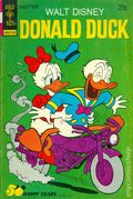 Donald Duck (1952-1980 Dell/Gold Key/Whitman/Gladstone) Mark Jewelers 152MJ
