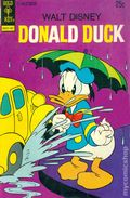Donald Duck (1952-1980 Dell/Gold Key/Whitman/Gladstone) Mark Jewelers 157MJ