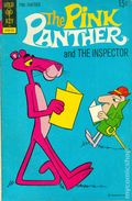 Pink Panther (1971 Gold Key) Mark Jewelers 11MJ
