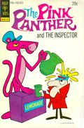 Pink Panther (1971 Gold Key) Mark Jewelers 15MJ