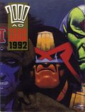 2000 AD Yearbook TPB (1992-1995 Fleetway) 1992-1ST