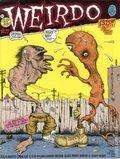 Weirdo (1981) 27