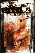 Spawn TPB (1997-2001 Image) 2nd Edition 8-1ST