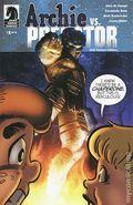 Archie vs. Predator (2015 Dark Horse) 1FOURCOLOR