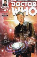 Doctor Who The Ninth Doctor (2015 Titan) 1FOURCOLOR