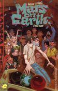 Mars on Earth SC (1992 Piranha Press) 1-1ST