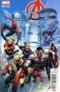 Avengers (2013 5th Series) 44E