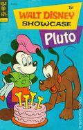 Walt Disney Showcase (1970 Gold Key) Mark Jewelers 13MJ