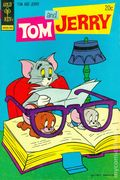 Tom and Jerry (1949-1980 Dell/Gold Key) Mark Jewelers 274MJ