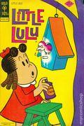 Little Lulu (1948-1980 Dell/Gold Key) Mark Jewelers 220MJ